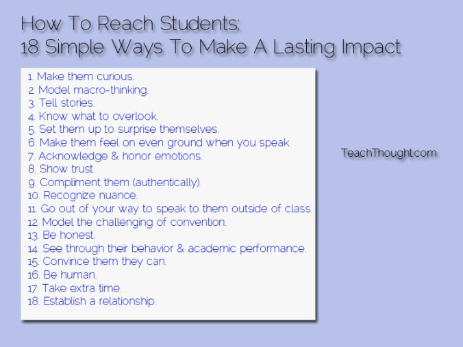 how-to-reach-students-18-ways-to-make-lasting-impact